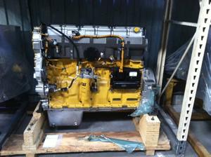 CAT Engine Range - Remanufactured Caterpillar Engines